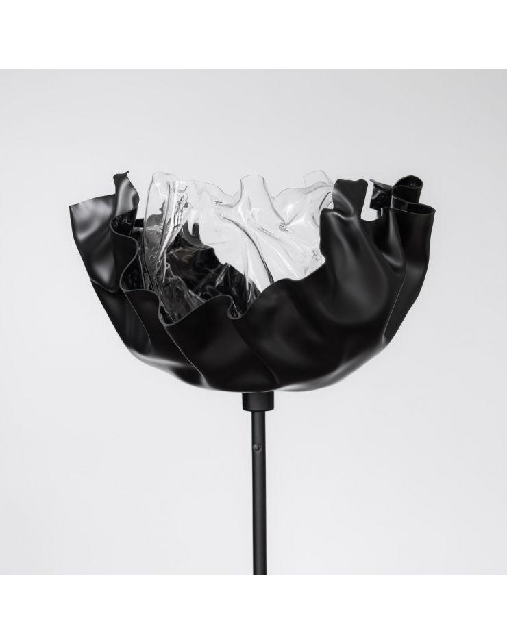 4.3 Lampadar Invisible black 3