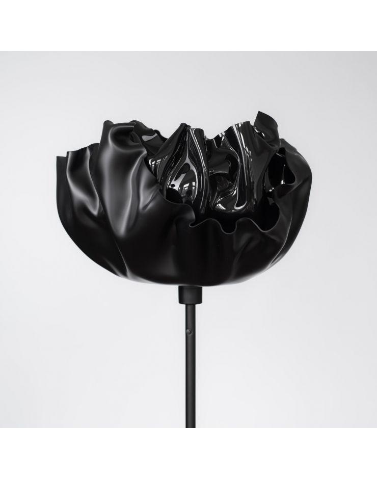 4.1 Lampadar Invisible black