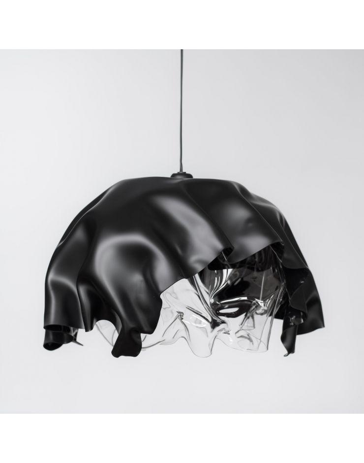 3.3 Invisible3 - black