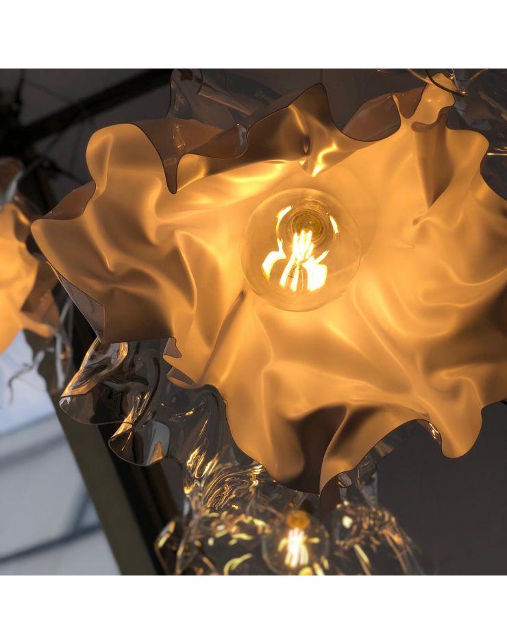 Lampa invizible