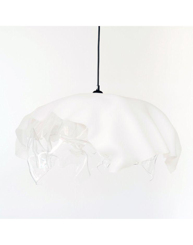 Invisible (polar white)