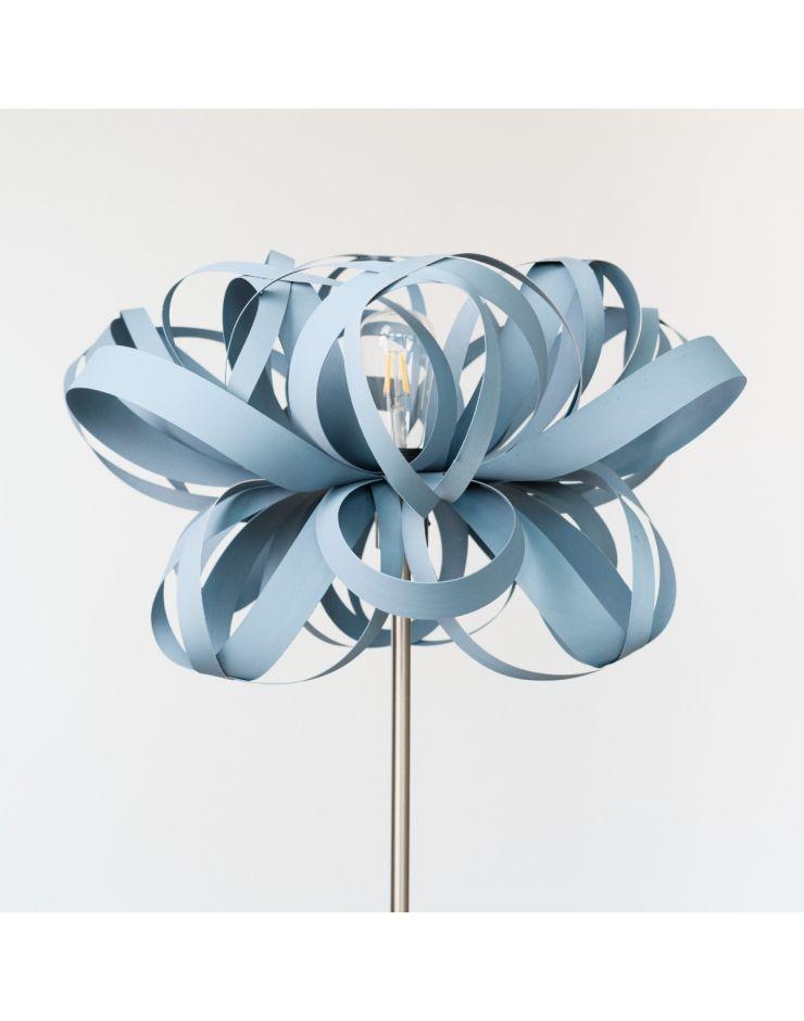 2.1 Lampadar Flower (blue)