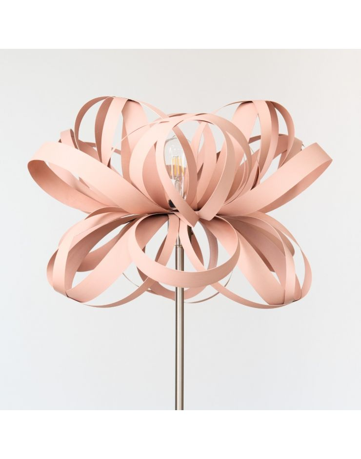 2.2 Lampadar Flower (pink)