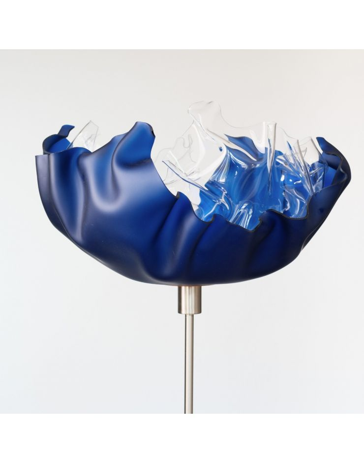 Lampadar Invisible (blue)
