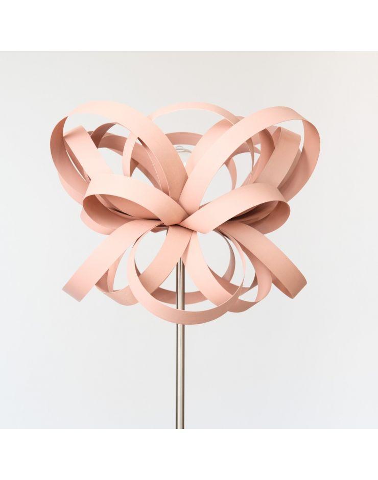 1.2 Lampadar Woody (pink)